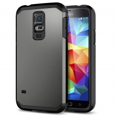 Samsung Galaxy S5 i9600 Ultra TPU Hard Soldier Armor Case Cover