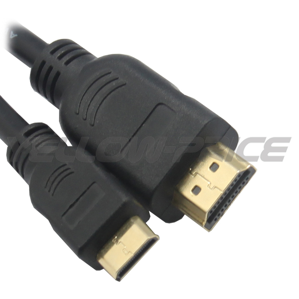 Hdmi To Mini Hdmi Type C Video Cable Usb 2 0 A To Mini 5