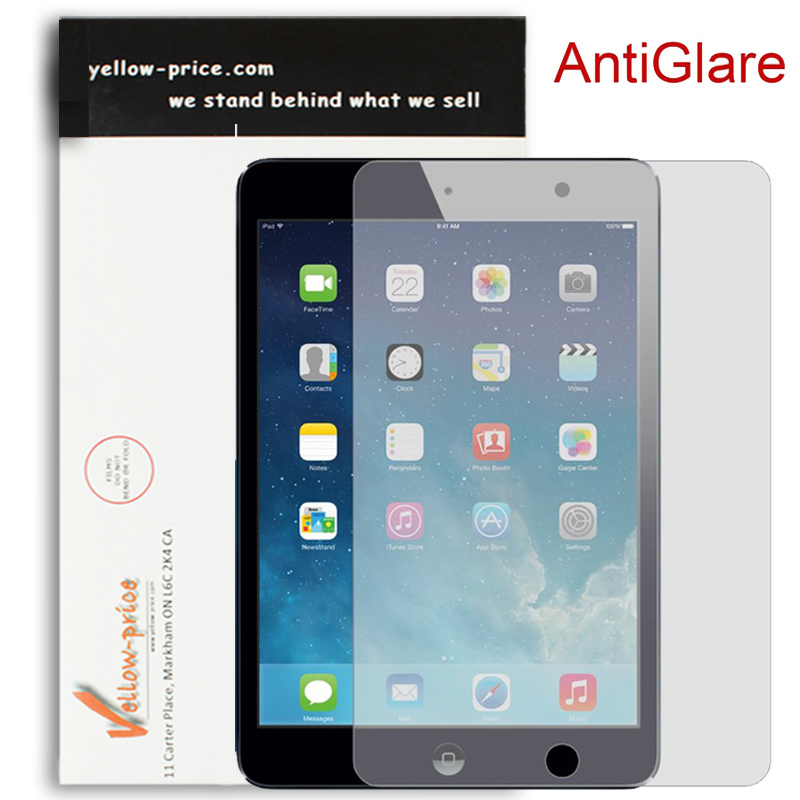 Matte Anti-Glare Screen Guard Protector Film For Apple iPad Air 5 5th Gen